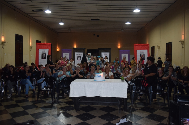 SEMANA DEL DÍA DEL PUEBLO - MUJERES Y HOGAR- 004