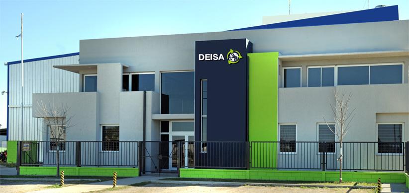 DEISA 2