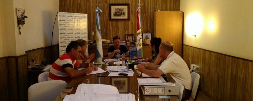 reunión ordinaria II