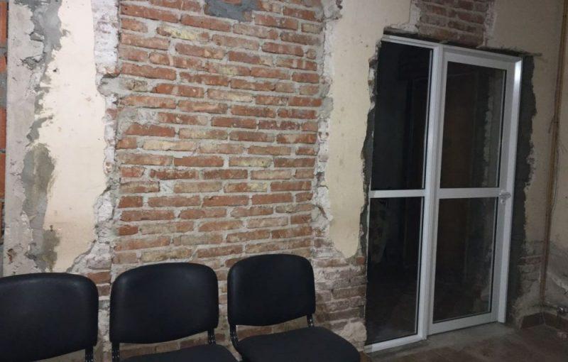 HALL DE INGRESO REFORMAS COMUNAS