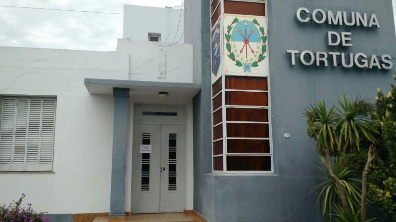 COMUNA DE TORTUGAS PARO MUNICIPAL